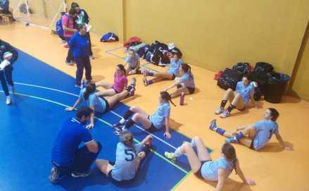 Copa de Espaa Cadete A5