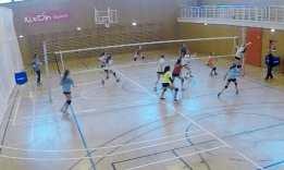 Seleccion Infantil Asturiana Voleibol 2