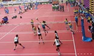 Asturias Castilla La Mancha Voleibol Infantil 7