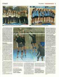 Segunda página del reportaje de El Comercio.