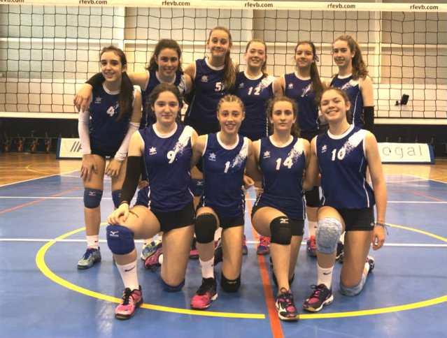 Boiro Voleibol 1